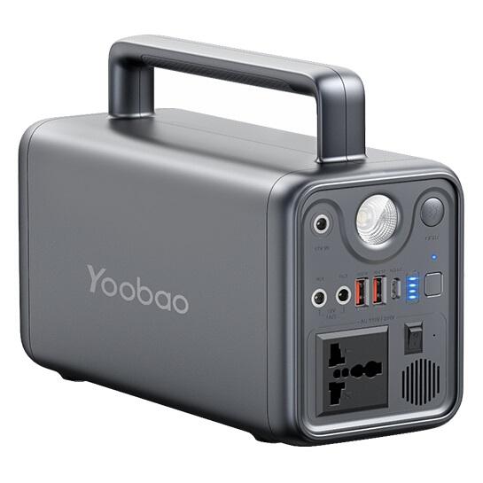 Trạm sạc dự phòng Yoobao EN300WLPD 80000mAh PD60W 220V/300W