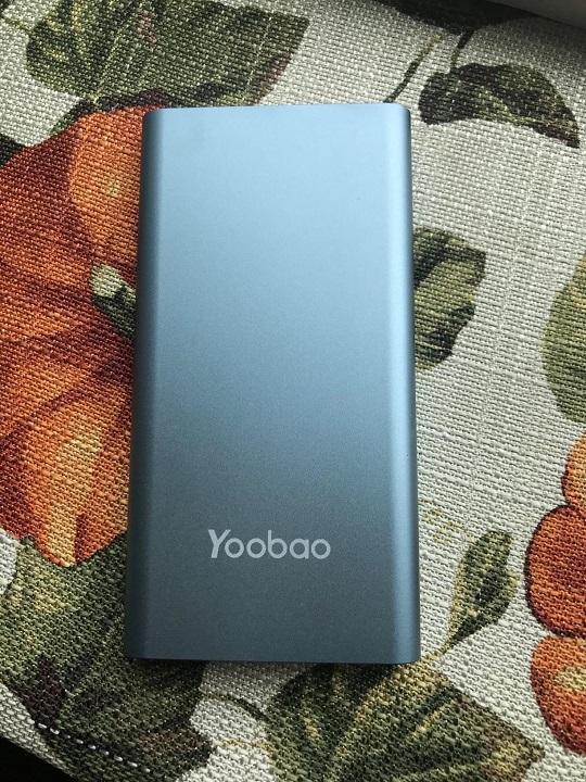Sạc dự phòng Yoobao A1 10000mAh