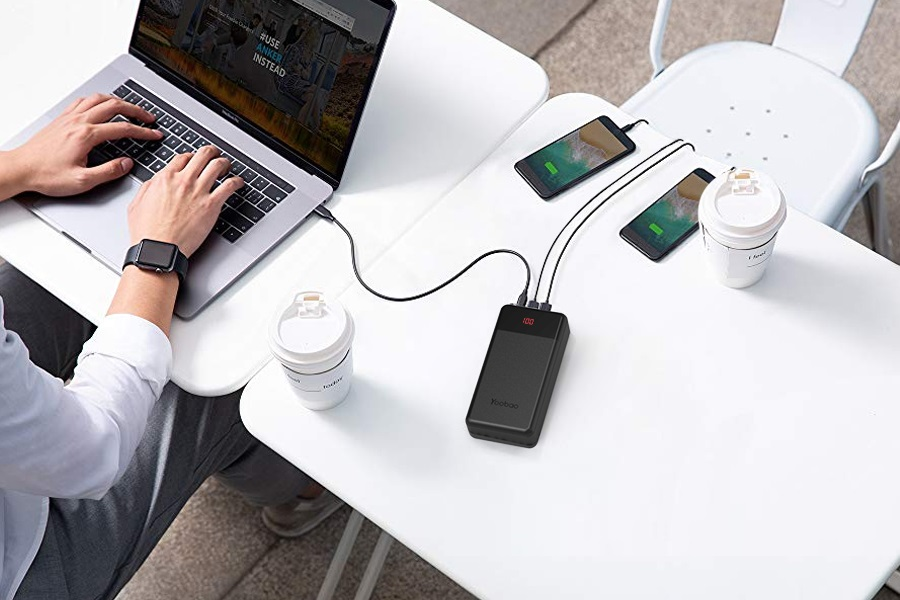Những điều bạn cần biết về chuẩn sạc USB Power Delivery (PD)