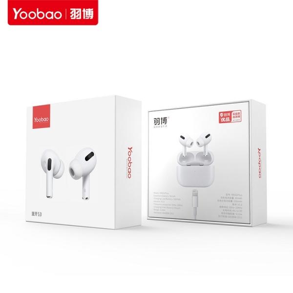 Tai nghe bluetooth TWS Yoobao Apods Pro