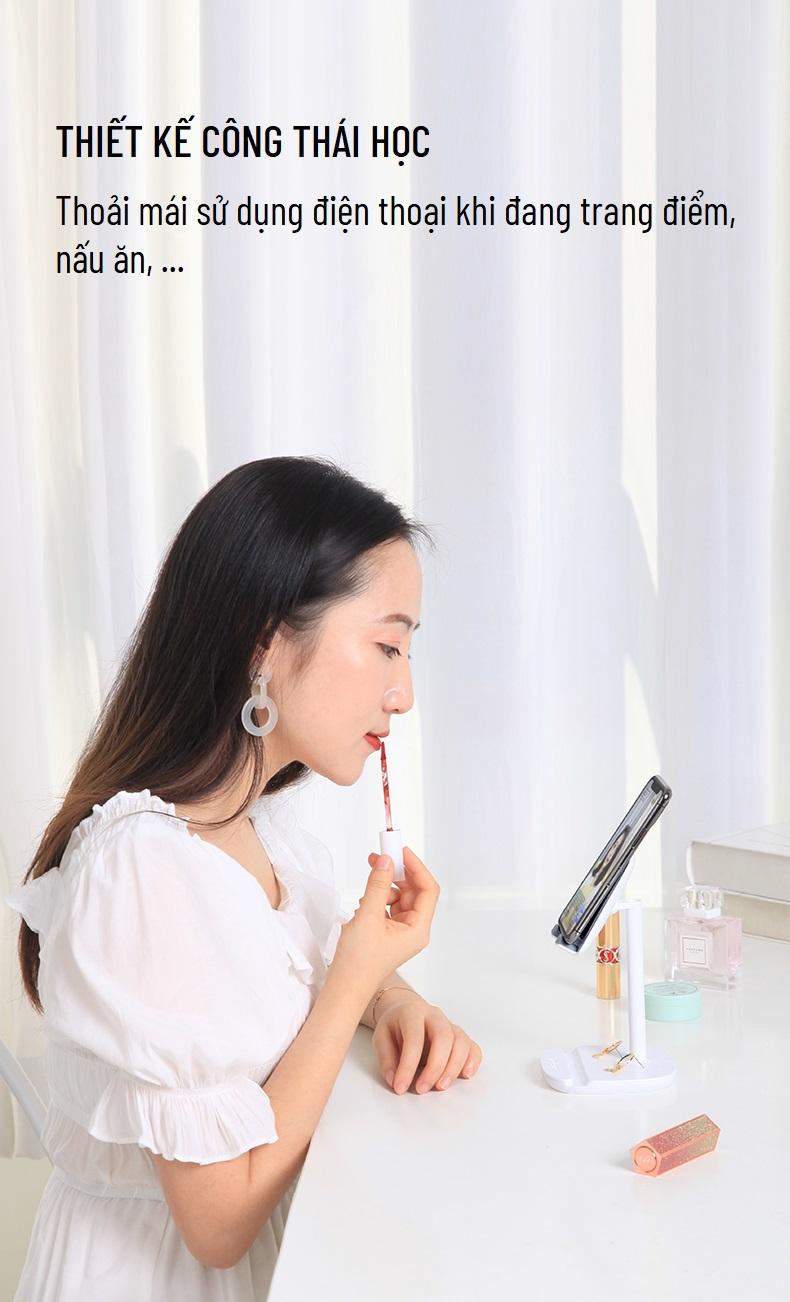 Giá đỡ điện thoại Yoobao B1