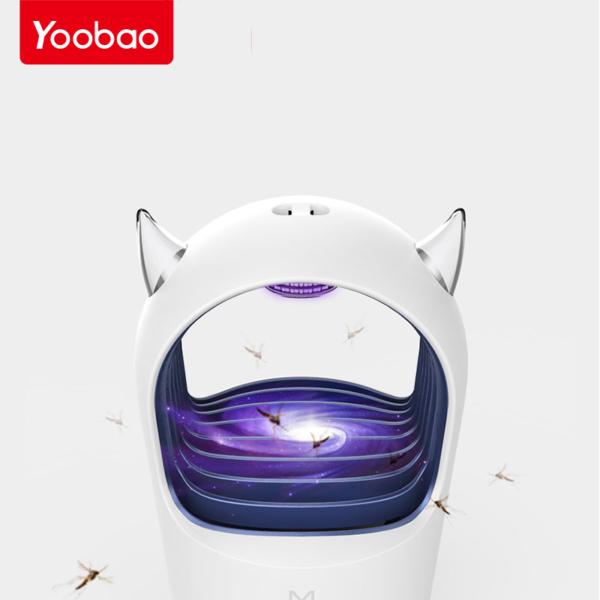 Đèn bắt muỗi Yoobao M101