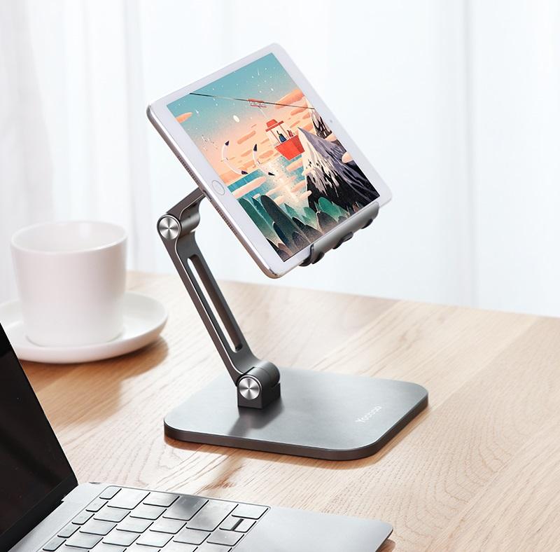 Giá đỡ điện thoại, máy tính bảng Yoobao B3L chính hãng